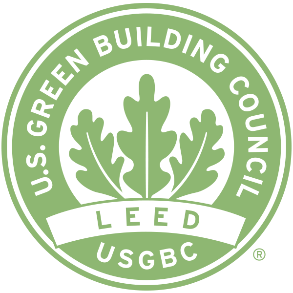 Energy Innovation Center LEED Certified