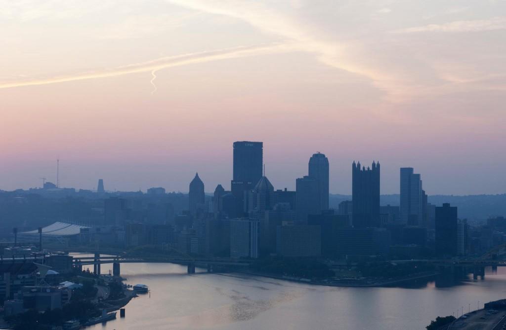 Scalo roofing program energy innovation center Pittsburgh