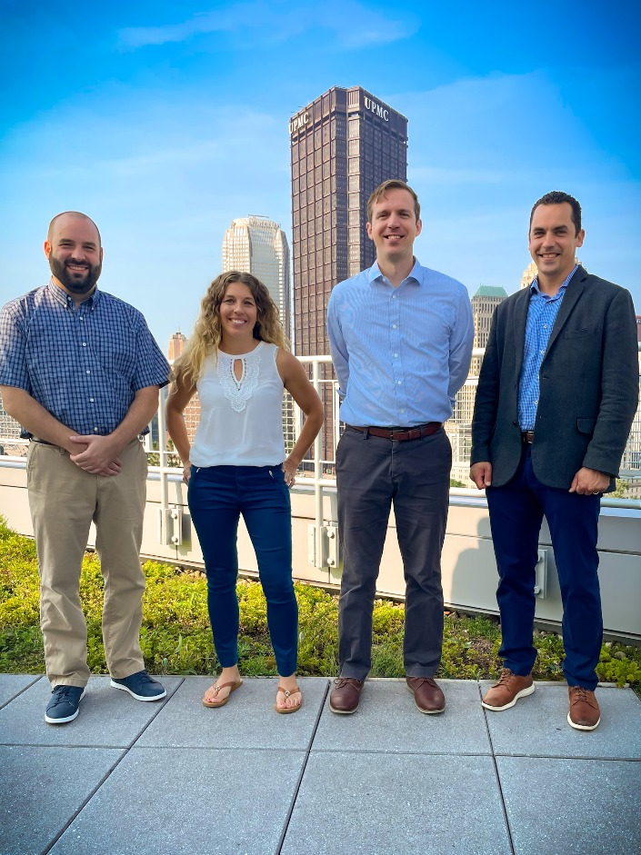 CorePower Magnetics Inc. Announces Headquarters at Pittsburgh's Energy Innovation Center